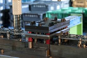 順送り金型・精密プレス加工の専門メーカープレス部品の加工・組立